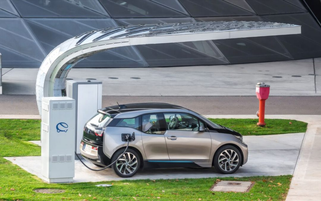 How much does it cost to charge an electric car 2 How much does it cost to charge an electric car